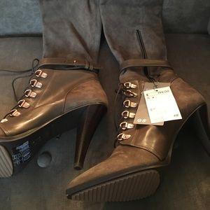 H&M studio Boots